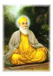 Guru Nanak Sahib